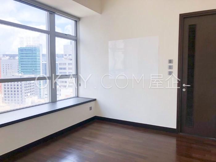 嘉薈軒 - 物業出租 - 591 尺 - HKD 3.5萬 - #69435