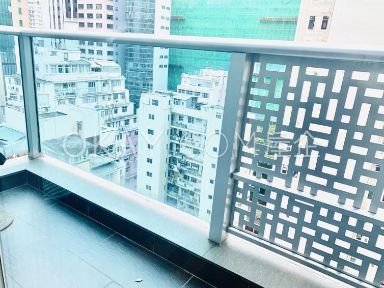 嘉薈軒 - 物業出租 - 424 尺 - HKD 25.5K - #86012