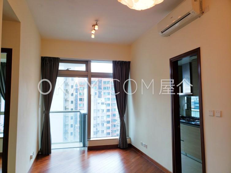 囍滙2期 - 物業出租 - 593 尺 - HKD 38K - #288932