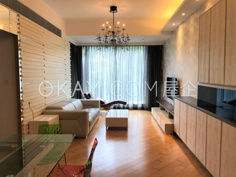HK$40K 1,087平方尺 壹號雲頂 出售及出租