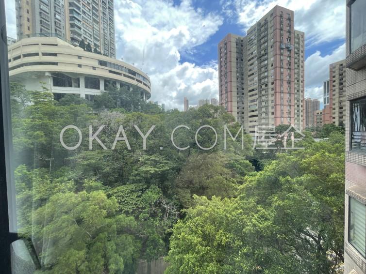 HK$36K 575尺 大坑道1號 出售及出租