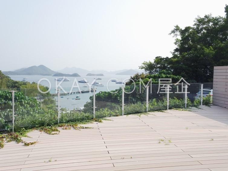 大網仔路 - 物业出租 - HKD 6.5万 - #395023
