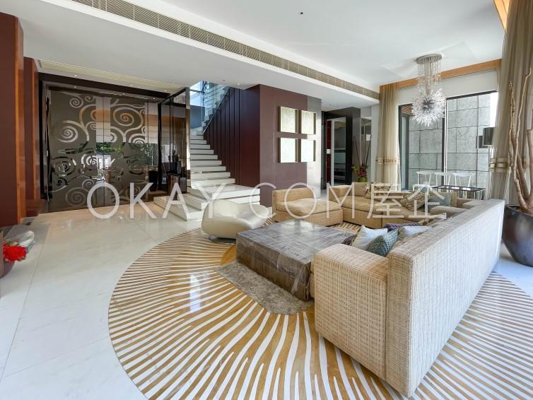 HK$120K 2,771平方尺 天巒 出售及出租