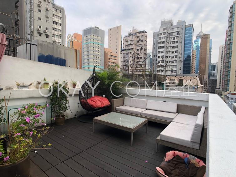 太利樓 - 物业出租 - 342 尺 - HKD 26K - #6913