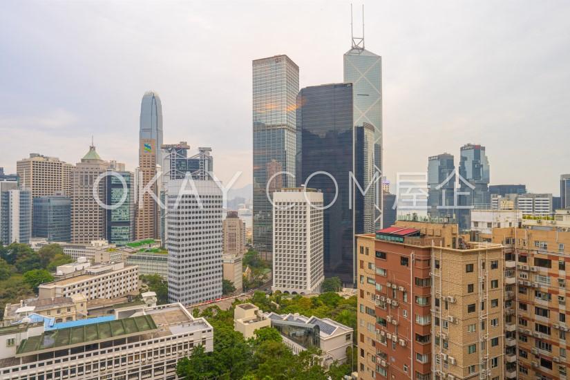 威豪閣 - 物業出租 - 1636 尺 - HKD 64M - #50645