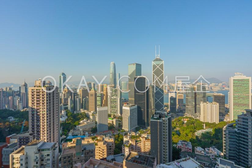 富匯豪庭 - 物业出租 - 1933 尺 - HKD 105K - #33762