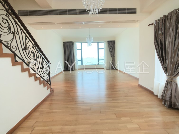 HK$185K 3,384平方尺 富豪海灣 出售及出租