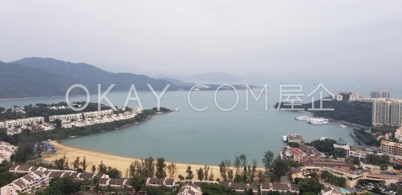 寶峰 - 寶翠閣 - 物业出租 - 980 尺 - HKD 37K - #75548