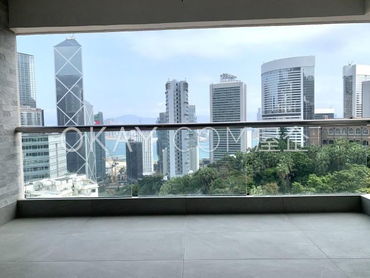 寶德臺 - 物業出租 - 2449 尺 - HKD 108K - #27417