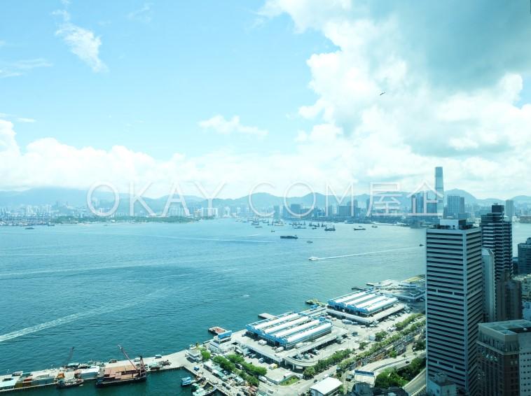 HK$62K 1,141尺 寶翠園 出售及出租