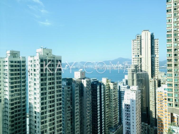 HK$33M 889平方尺 寶翠園 出售及出租