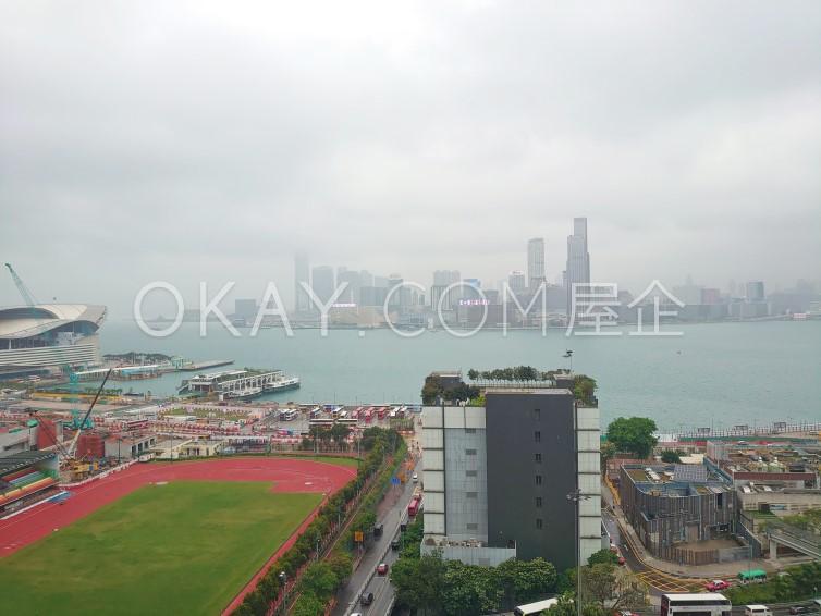 HK$24K 342平方尺 尚匯 出售及出租
