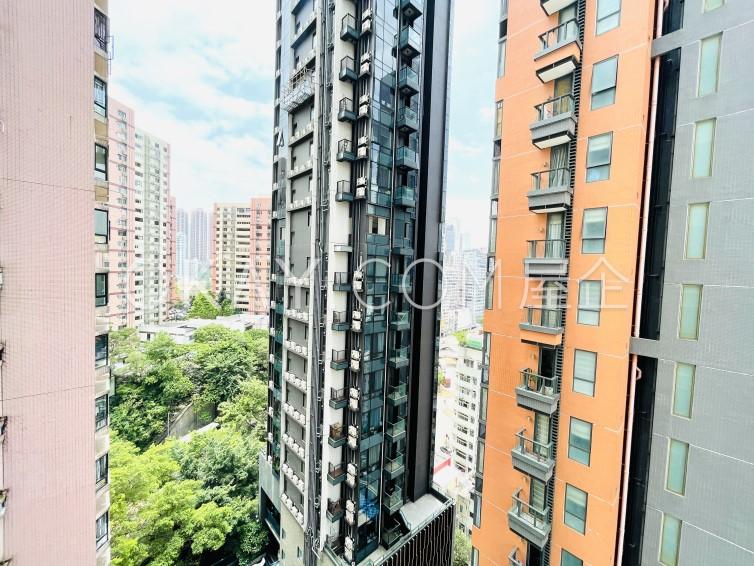 尚巒 - 物业出租 - 400 尺 - HKD 1,250万 - #114646