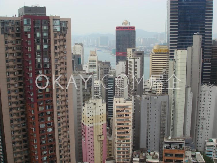尚賢居 - 物业出租 - 779 尺 - HKD 5万 - #84472