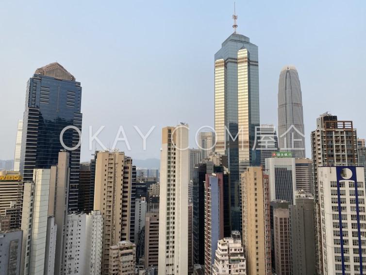 尚賢居 - 物业出租 - 658 尺 - HKD 25M - #81171