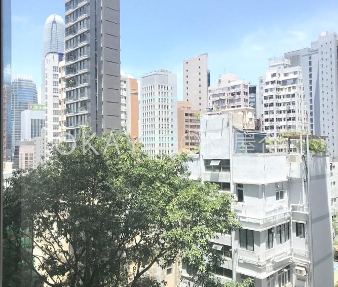 HK$33K 567尺 尚賢居 出售及出租