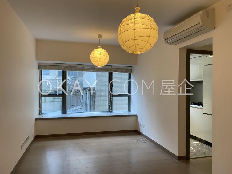 尚賢居 - 物業出租 - 567 尺 - HKD 35K - #80772