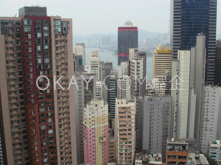 尚賢居 - 物業出租 - 779 尺 - HKD 5萬 - #84472