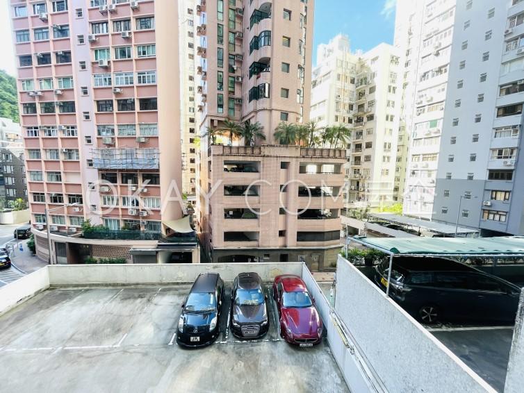 HK$28K 563尺 山勝大廈 出售及出租