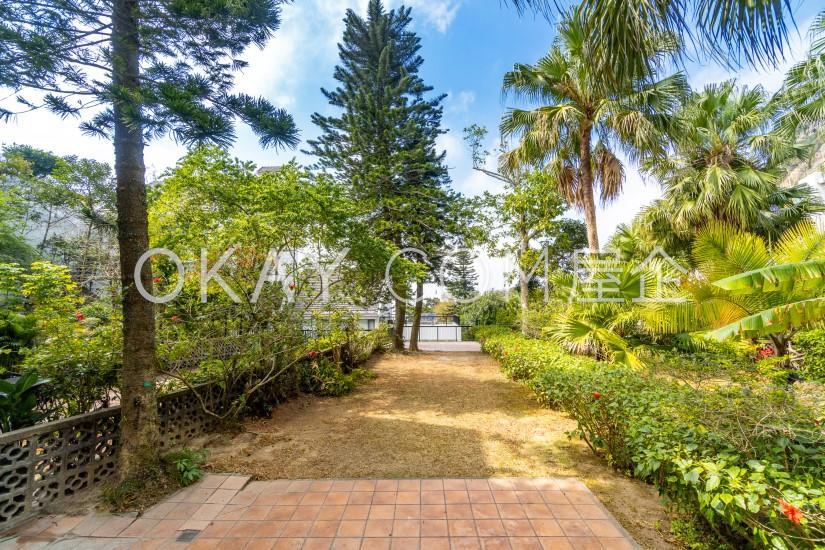 山景花園別墅 - 物业出租 - 2882 尺 - HKD 258K - #16997