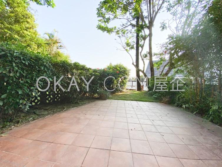 山景花園別墅 - 物业出租 - 2724 尺 - 价钱可议 - #17288