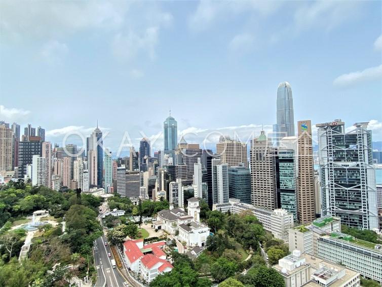 帝景閣 - 物業出租 - 1107 尺 - HKD 60K - #26580