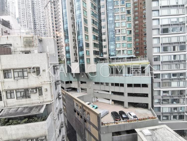 帝華臺 - 物业出租 - 671 尺 - HKD 13.5M - #30446