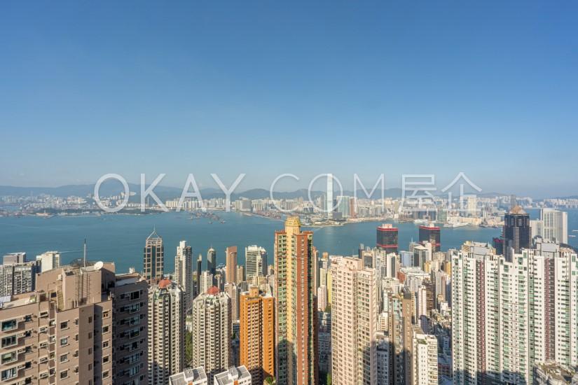 HK$60K 1,222平方尺 帝豪閣 出售及出租