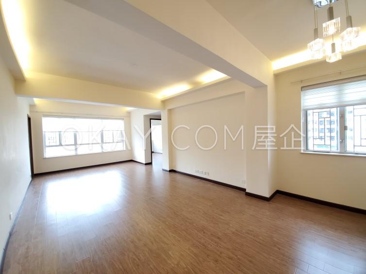 康德大廈 - 物業出租 - 1109 尺 - 價錢可議 - #287468