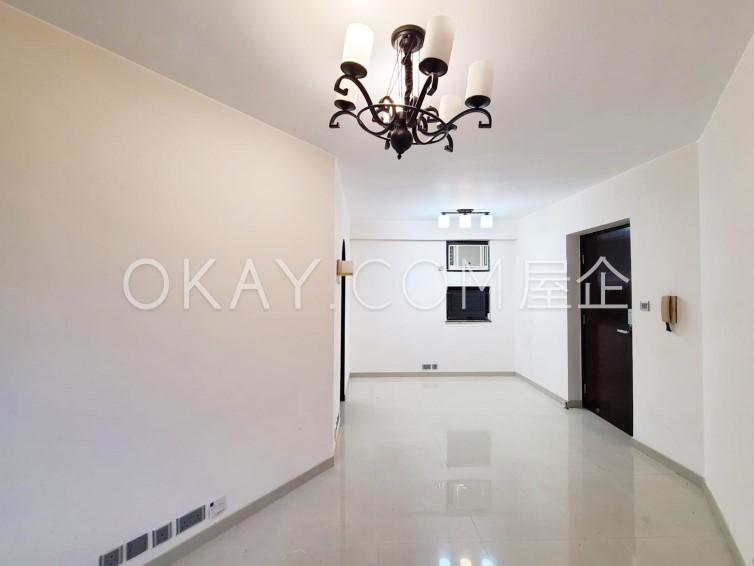 康怡花園 - N-R座 - 物業出租 - 461 尺 - HKD 8.9M - #387760