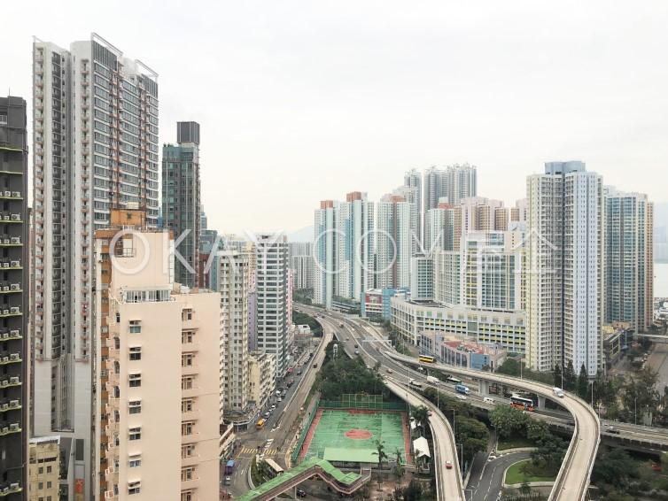 HK$16.5K 318平方尺 形薈 出售及出租