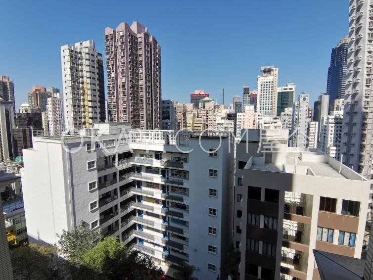 御林豪庭 - 物業出租 - 354 尺 - HKD 8.5M - #110287