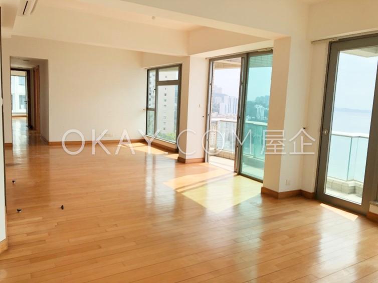 御海園 - 物业出租 - HKD 100K - #61891