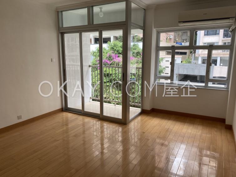 快活大廈 - 物业出租 - 1117 尺 - HKD 54K - #70689