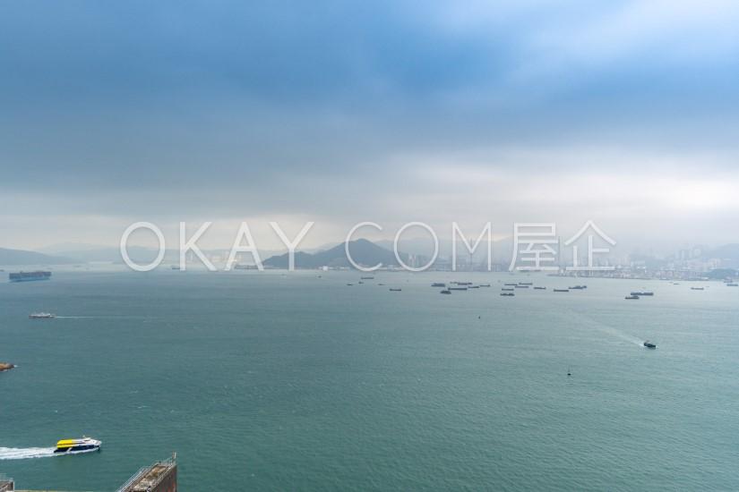 怡峰 - 物業出租 - 592 尺 - HKD 40K - #56692