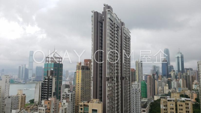 怡豐閣 - 物业出租 - 344 尺 - HKD 9.8M - #131994