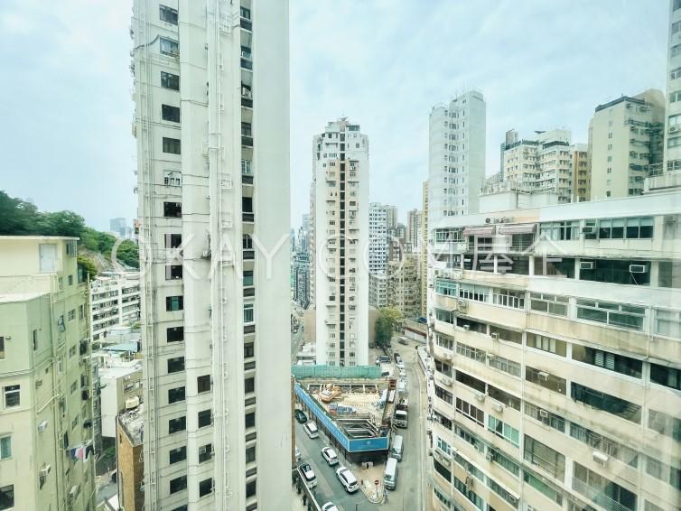 慧莉苑 - 物業出租 - 617 尺 - HKD 13.5M - #64108