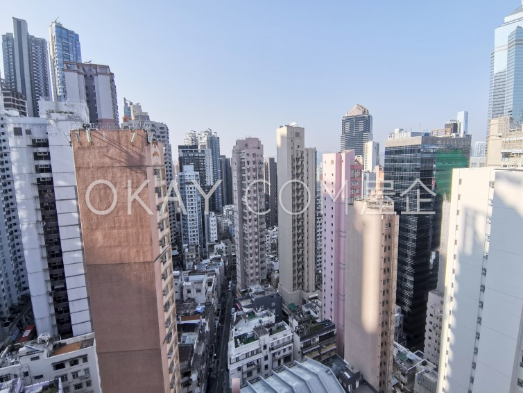 新陞大樓 - 物业出租 - 369 尺 - HKD 25K - #2577