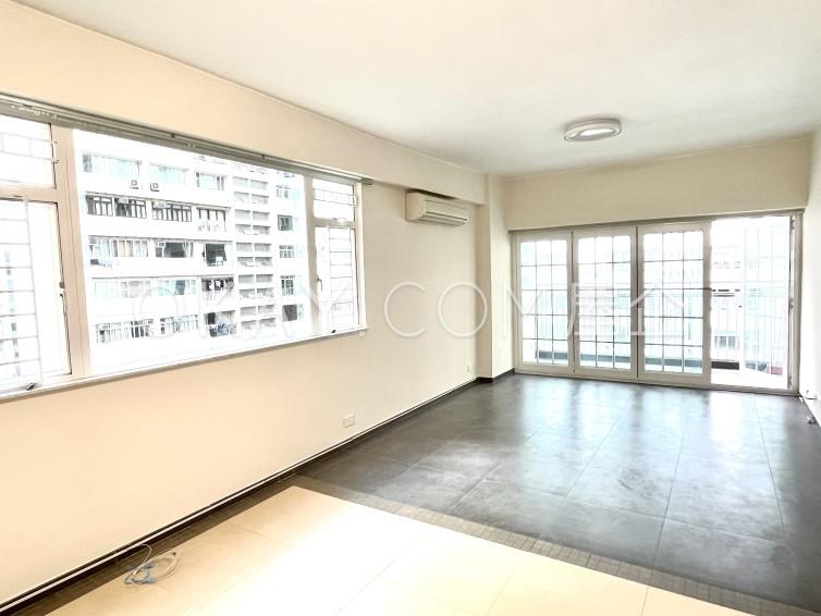 明德園 - 物業出租 - 1270 尺 - HKD 4萬 - #397236