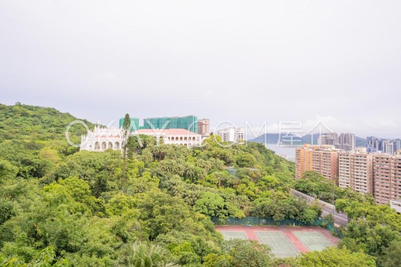 明德村 - 物業出租 - HKD 87K - #12386