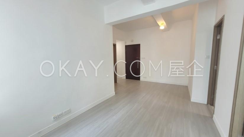 明新大廈 - 物業出租 - 550 尺 - HKD 27K - #376046