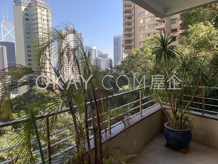 明雅園 - 物业出租 - 2145 尺 - HKD 105K - #38686