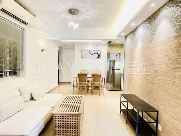 星輝大廈 - 物業出租 - 569 尺 - HKD 2.45萬 - #2254