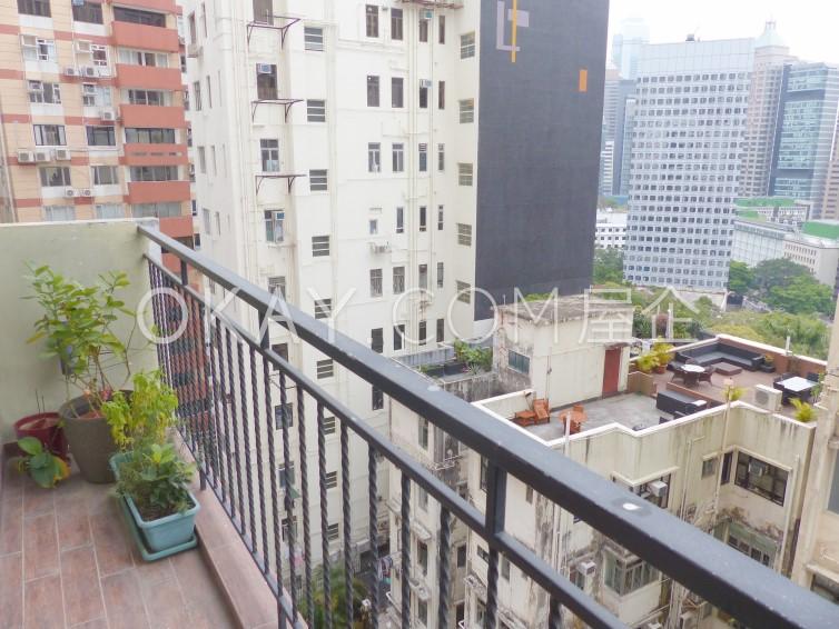 時和大廈 - 物業出租 - 1456 尺 - HKD 35M - #47508