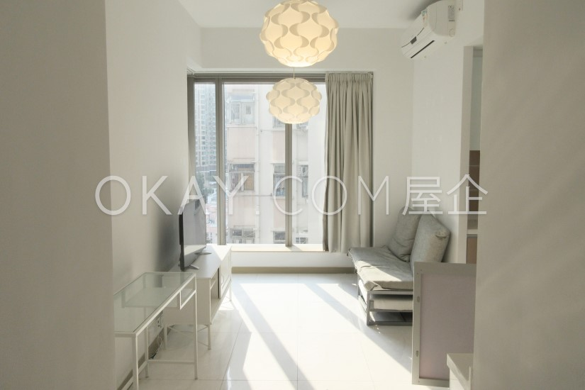 曉譽 - 物业出租 - 377 尺 - 价钱可议 - #211720