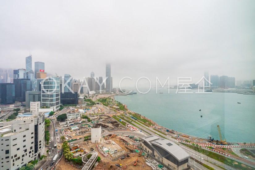 會景閣 - 物业出租 - 617 尺 - HKD 37K - #40957