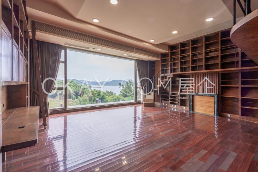 价钱可议 3,858平方尺 柏濤灣 出售