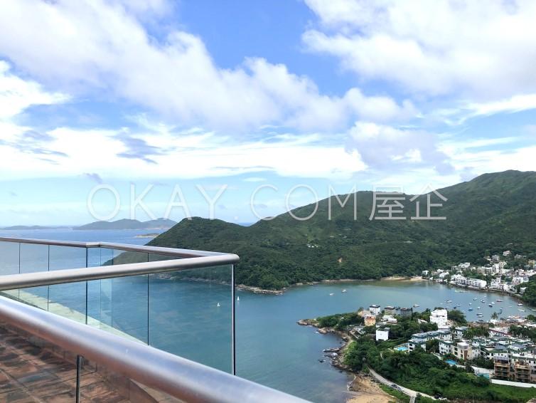 HK$100K 2,119尺 柏濤灣 出售及出租