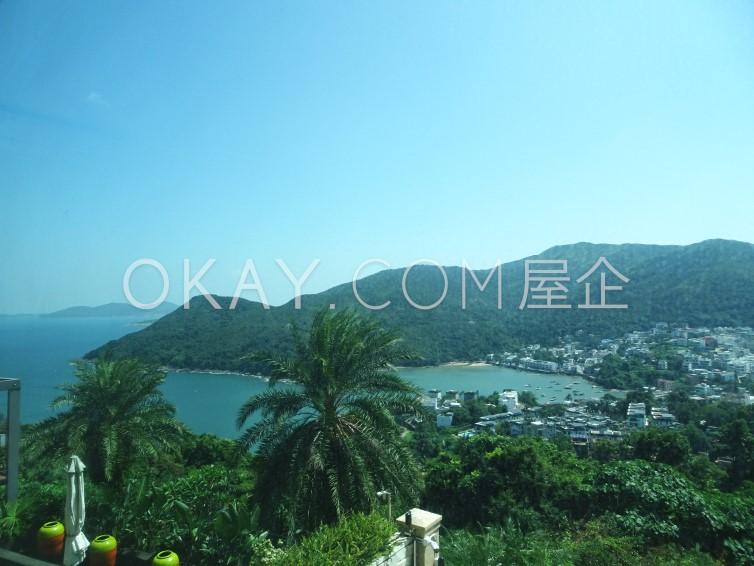 柏濤灣 - 物業出租 - 2119 尺 - HKD 85K - #8658