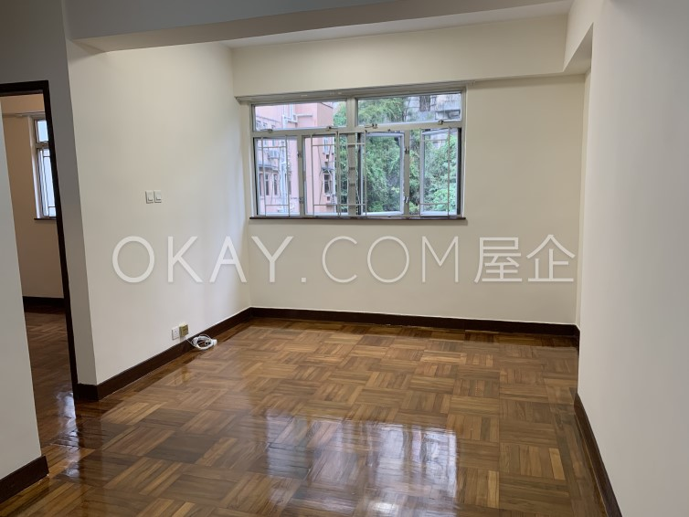 柏莉園 - 物业出租 - 459 尺 - HKD 24K - #122548